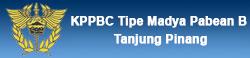 KPPBC Tipe Madya Pabean B Tanjung Pinang